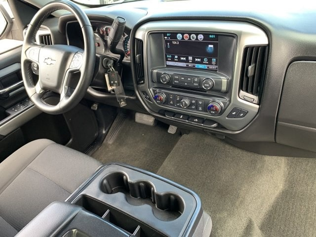 2017 Silverado 1500 Double Cab 4x2,  Pickup #C6999 - photo 12