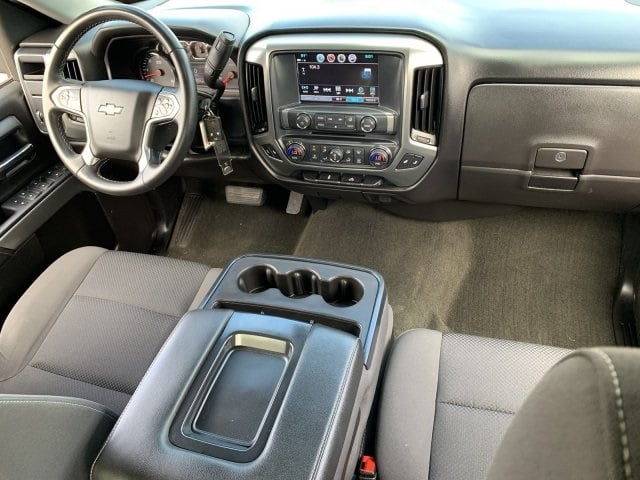 2017 Silverado 1500 Double Cab 4x2,  Pickup #C6999 - photo 15