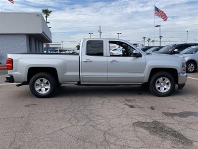 2017 Silverado 1500 Double Cab 4x2,  Pickup #C6999 - photo 7