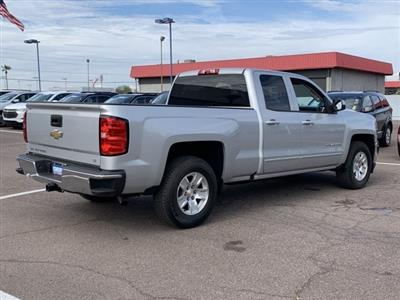 2017 Silverado 1500 Double Cab 4x2,  Pickup #C6999 - photo 2