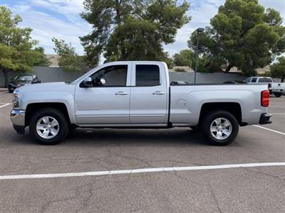 2017 Silverado 1500 Double Cab 4x2,  Pickup #C6999 - photo 6