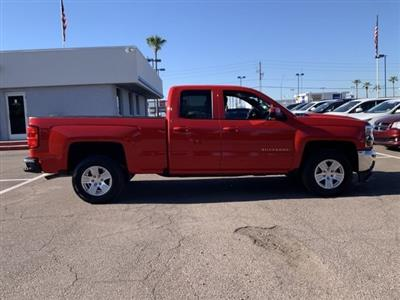 2019 Silverado 1500 Double Cab 4x2,  Pickup #C7067 - photo 7