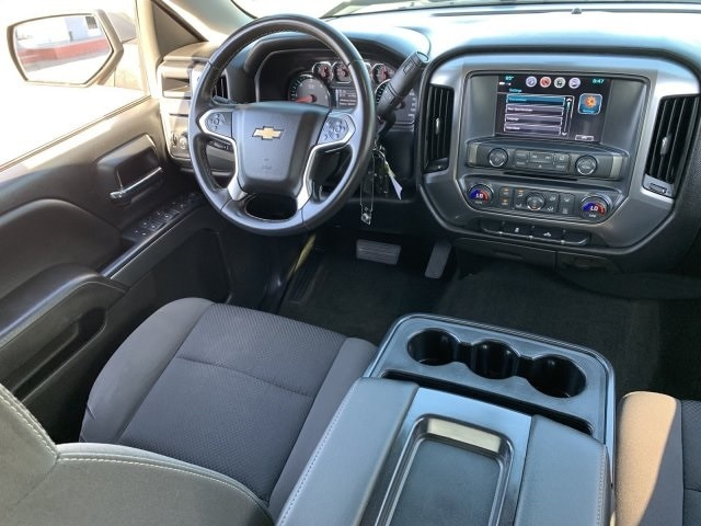 2017 Silverado 1500 Crew Cab 4x2,  Pickup #C7127 - photo 14