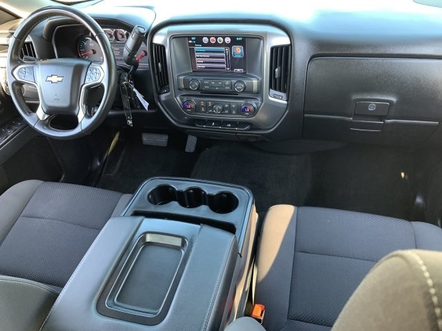 2017 Silverado 1500 Crew Cab 4x2,  Pickup #C7127 - photo 15