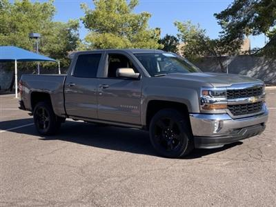 2017 Silverado 1500 Crew Cab 4x2,  Pickup #C7127 - photo 1