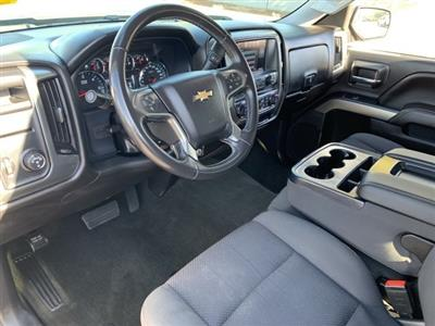 2017 Silverado 1500 Crew Cab 4x2,  Pickup #C7127 - photo 17