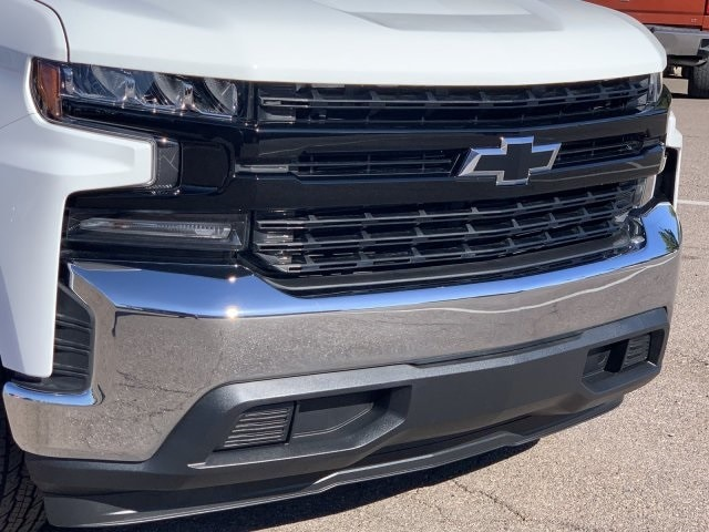 2019 Silverado 1500 Crew Cab 4x2, Pickup #C7538 - photo 3