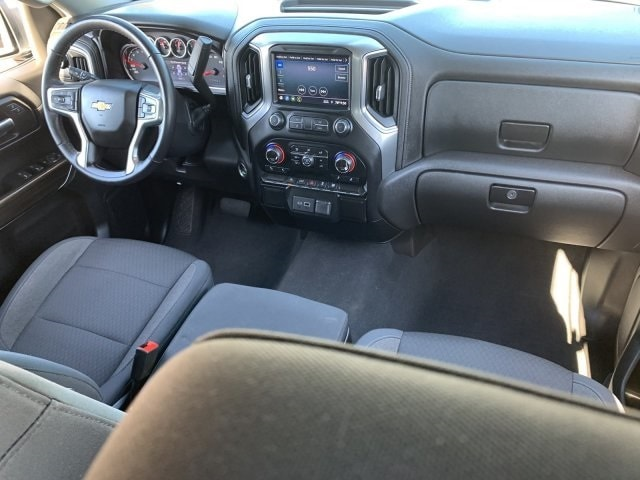2019 Silverado 1500 Crew Cab 4x2, Pickup #C7538 - photo 15