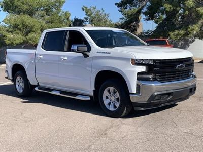 2019 Silverado 1500 Crew Cab 4x2, Pickup #C7538 - photo 1