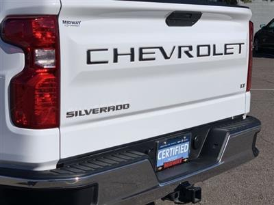 2019 Silverado 1500 Crew Cab 4x2, Pickup #C7538 - photo 4