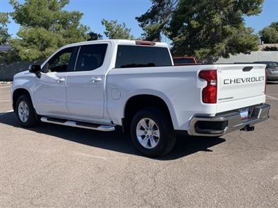 2019 Silverado 1500 Crew Cab 4x2, Pickup #C7538 - photo 5