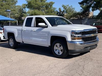 2019 Silverado 1500 Double Cab 4x2, Pickup #C7559 - photo 1