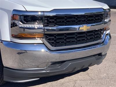 2019 Silverado 1500 Double Cab 4x2, Pickup #C7559 - photo 3