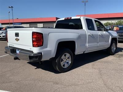 2019 Silverado 1500 Double Cab 4x2, Pickup #C7559 - photo 2