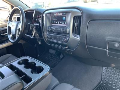 2019 Silverado 1500 Double Cab 4x2, Pickup #C7559 - photo 12