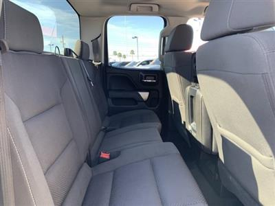 2019 Silverado 1500 Double Cab 4x2, Pickup #C7559 - photo 14
