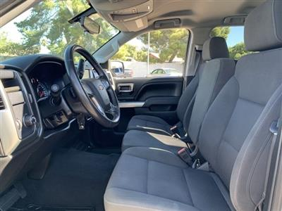 2019 Silverado 1500 Double Cab 4x2, Pickup #C7559 - photo 19