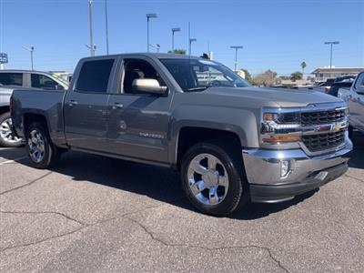 2017 Silverado 1500 Crew Cab 4x2, Pickup #C7569 - photo 1