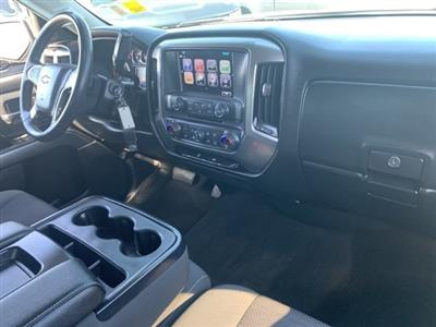 2017 Silverado 1500 Crew Cab 4x2, Pickup #C7569 - photo 11