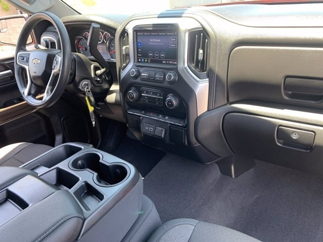 2020 Chevrolet Silverado 1500 Double Cab 4x2, Pickup #C7727 - photo 12