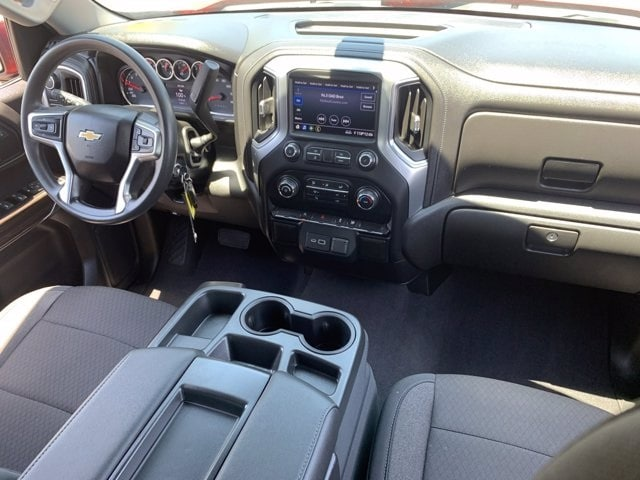 2020 Chevrolet Silverado 1500 Double Cab 4x2, Pickup #C7727 - photo 15