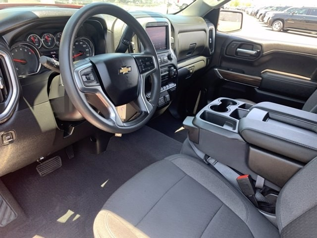 2020 Chevrolet Silverado 1500 Double Cab 4x2, Pickup #C7727 - photo 17