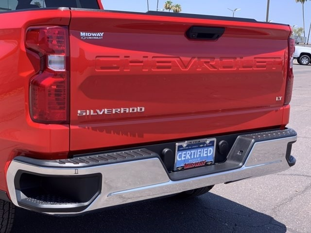 2020 Chevrolet Silverado 1500 Double Cab 4x2, Pickup #C7727 - photo 5