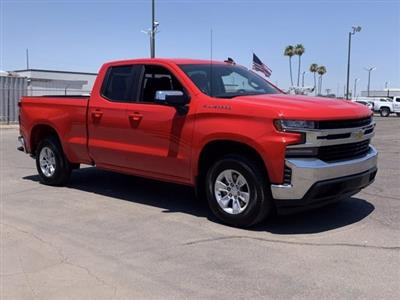 2020 Chevrolet Silverado 1500 Double Cab 4x2, Pickup #C7727 - photo 3