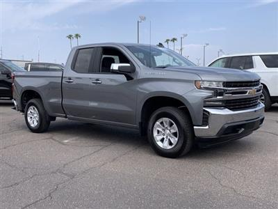 2020 Chevrolet Silverado 1500 Double Cab 4x4, Pickup #C7849 - photo 3