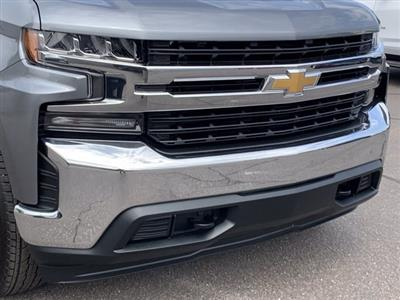 2020 Chevrolet Silverado 1500 Double Cab 4x4, Pickup #C7849 - photo 4