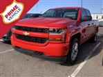 2017 Chevrolet Silverado 1500 Double Cab RWD, Pickup #C7861 - photo 1