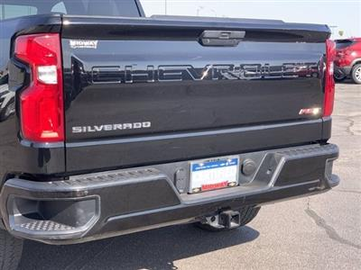 2019 Chevrolet Silverado 1500 Crew Cab RWD, Pickup #C7897 - photo 5