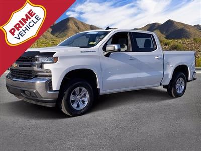 2019 Chevrolet Silverado 1500 Crew Cab 4x2, Pickup #C7933 - photo 1