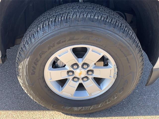 2019 Chevrolet Colorado Extended Cab 4x2, Pickup #CC8241 - photo 10