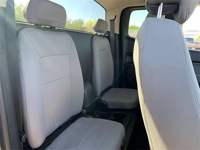 2019 Chevrolet Colorado Extended Cab 4x2, Pickup #CC8241 - photo 14