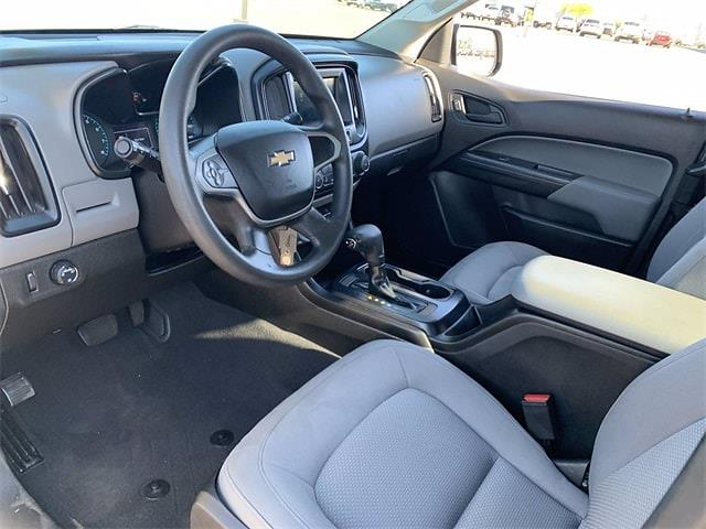 2019 Chevrolet Colorado Extended Cab 4x2, Pickup #CC8241 - photo 15