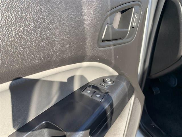 2019 Chevrolet Colorado Extended Cab 4x2, Pickup #CC8241 - photo 18