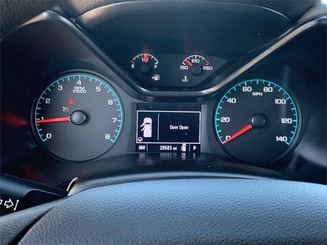 2019 Chevrolet Colorado Extended Cab 4x2, Pickup #CC8241 - photo 19