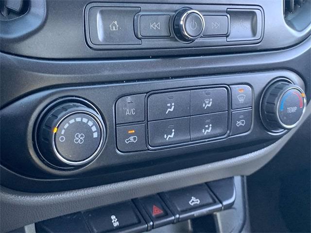 2019 Chevrolet Colorado Extended Cab 4x2, Pickup #CC8241 - photo 23