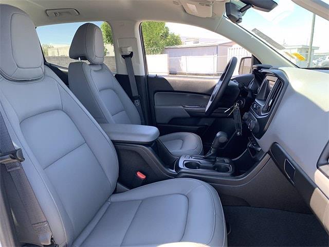 2021 Chevrolet Colorado Crew Cab 4x2, Pickup #CC8247 - photo 11