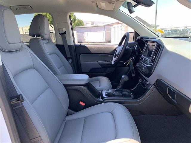 2021 Chevrolet Colorado Crew Cab 4x2, Pickup #CC8247 - photo 12