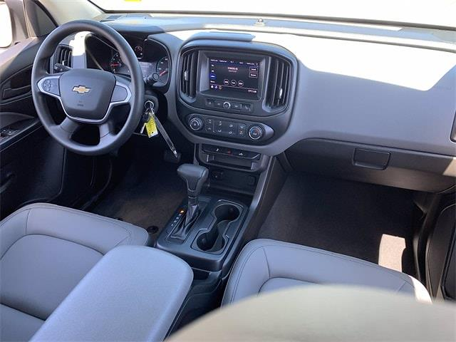 2021 Chevrolet Colorado Crew Cab 4x2, Pickup #CC8247 - photo 15