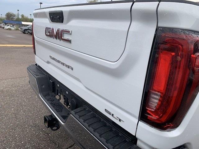 2020 GMC Sierra 3500 Crew Cab 4x4, Pickup #P20938 - photo 2