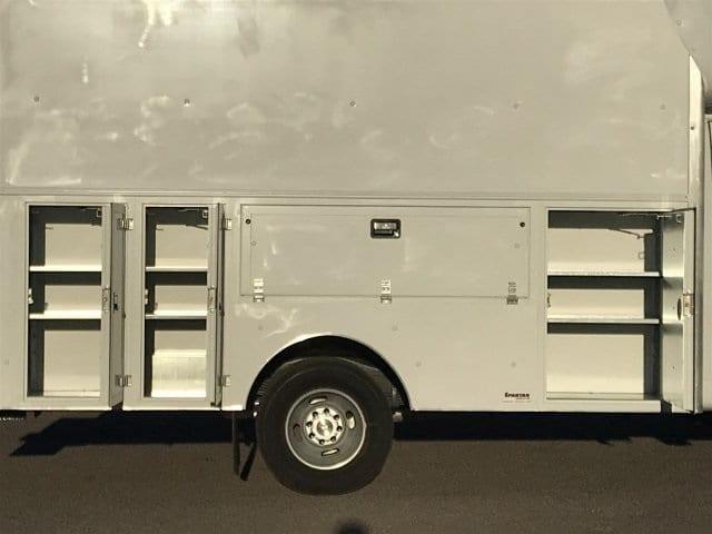 2018 Express 3500 4x2,  Supreme Spartan Service Utility Van #J1293028 - photo 7
