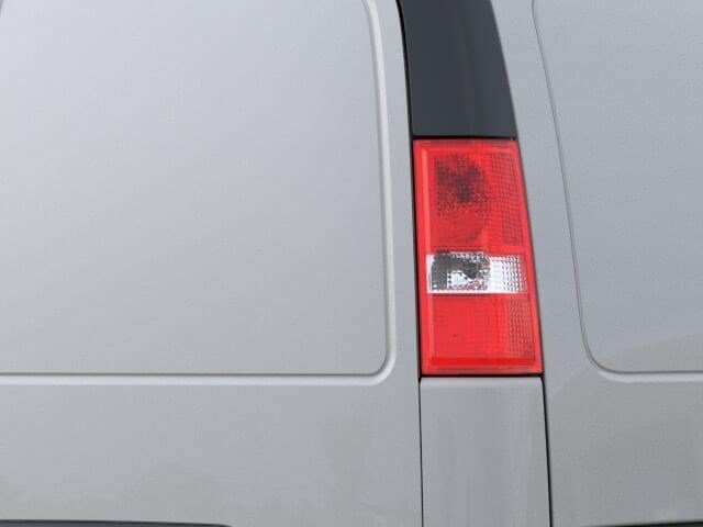 2018 Express 2500 4x2,  Masterack Steel PHVAC Upfitted Cargo Van #J1336584 - photo 9