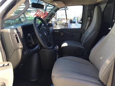 2018 Express 2500 4x2,  Masterack Upfitted Cargo Van #J1336584 - photo 18