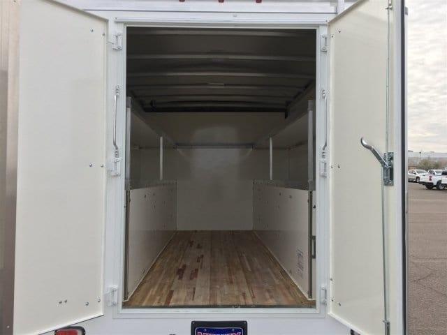2018 Express 3500 4x2,  Supreme Spartan Service Utility Van #J1338568 - photo 14