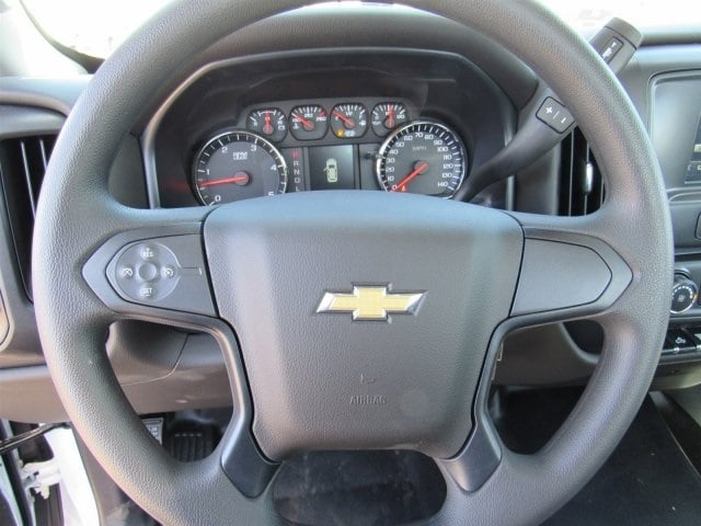 2018 Silverado 3500 Regular Cab DRW 4x2,  Knapheide Standard Service Body #JF132216 - photo 7
