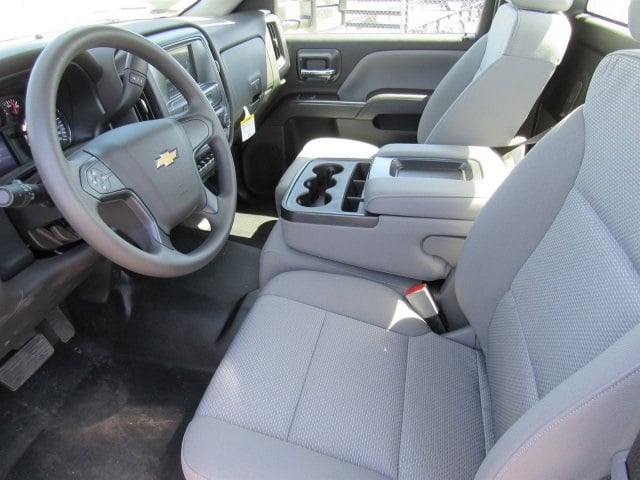 2018 Silverado 3500 Regular Cab DRW 4x2,  Knapheide Standard Service Body #JF132216 - photo 5