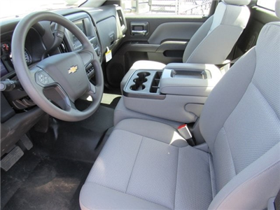 2018 Silverado 3500 Regular Cab DRW 4x2,  Knapheide Standard Service Body #JF132216 - photo 4